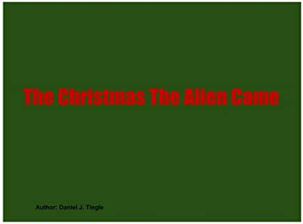 Il Natale lAlien Came