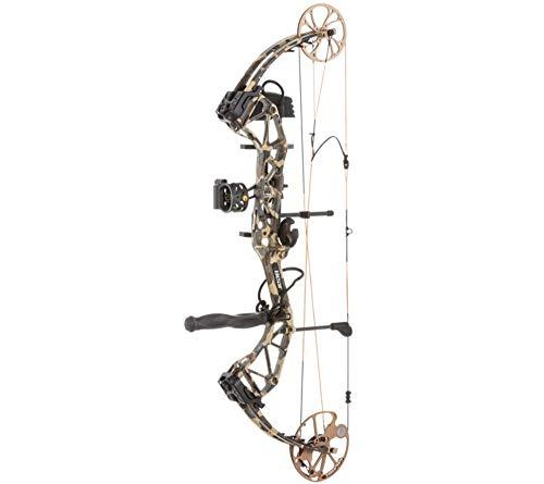 Bear Archery AV04A110F7R Paradox RTH FRED Bear RH70