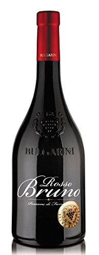 Rosso Bruno - Bulgarini - rot - trocken - 14 %vol.