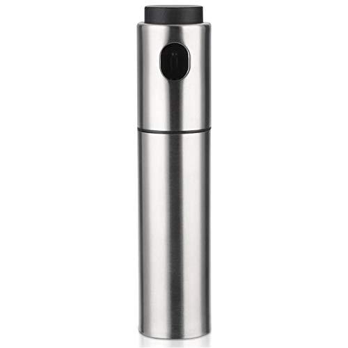 ACAMPTAR Sprayer Oil Sprayer for Cooking Versatile Steel Oil Bottle for Kitchen BBQ, Grilling and Roasting