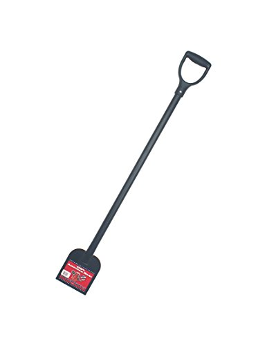 Bully Tools 92201 11-Gauge Sidewalk and Ice Scraper