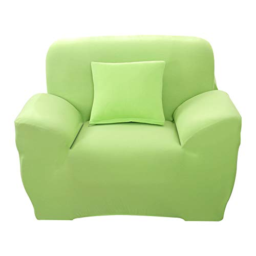 Hotniu 1-Stück Elastisch Sofaüberwurf Sesselbezug, Sofaüberzug Polyester, Sofahusse Sesselhusse...