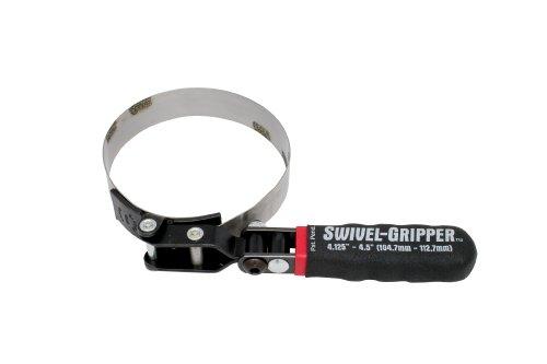 Lisle 57040 Large Oil Filter Swivel Wrench