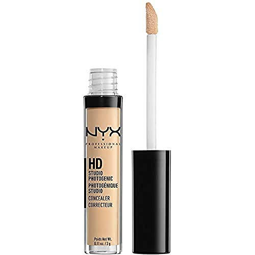 NYX PROFESSIONAL MAKEUP HD Photogenic Concealer Wand - Beige (Medium With Neutral Undertones)