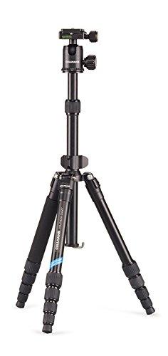 Cullmann 55450 - Trípode, Color Negro