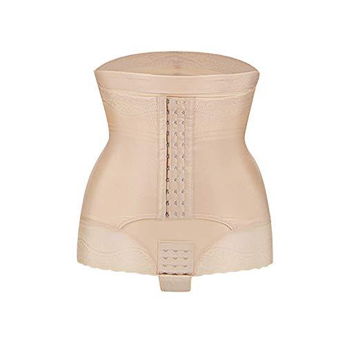 Pistazie - Funda reductora para mujer - Vientre plano, invisible, para mujer, braguitas de cintura alta, moldeante, adelgazante, vientre plano y eficaz