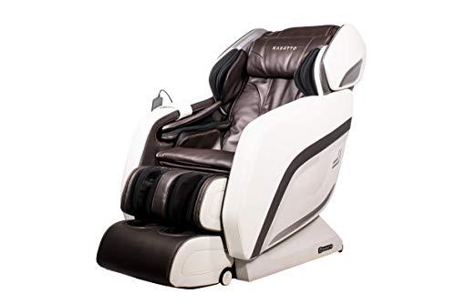 PharmaSalus Pharma55 Poltrona massaggiante 3D terapeutica Ecopelle
