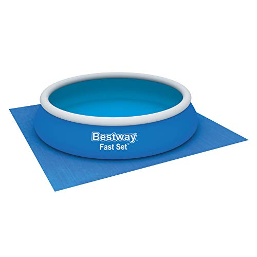 Bestway 58003 - Tapiz de Suelo 488x488 cm