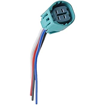 Amazon.com: Denso Alternator Regulator Repair Harness Lead Plug Fits Toyota  Lexus Honda Acura: AutomotiveAmazon.com