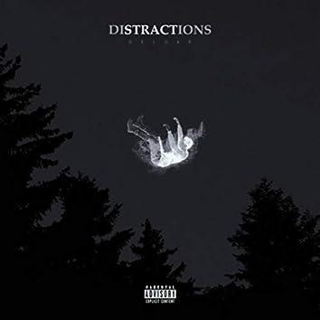 Distractions (Deluxe)