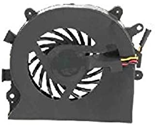 FCQLR Laptop CPU Cooling Fan Compatible for Sony Vaio VPCF VPC-F11 VPC-F12 VPC-F13 CPU Fan with Heatsink 300-0001-1262
