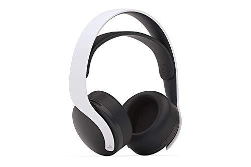 PlayStation Casque-micro sans fil Pulse 3D PlayStation 5, Audio 3D, 12h d'autonomie, Bluetooth, Couleur bicolore