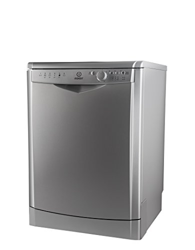 Indesit DFG 26B10 NX EU Independiente...