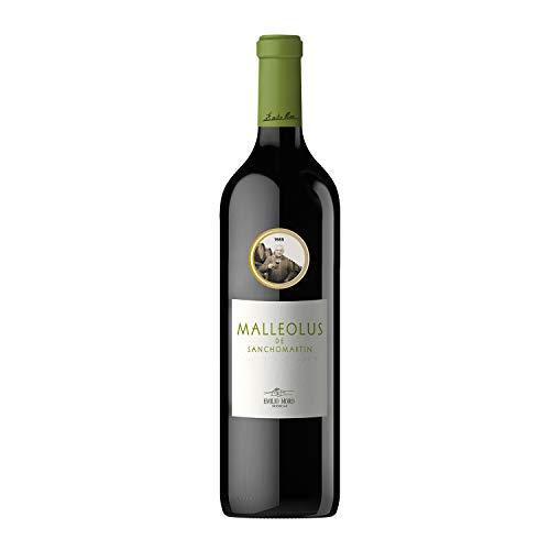 Emilio Moro - Malleolus de Sanchomartín, Vino Tinto, Tempranillo, Ribera del Duero, 750 ml