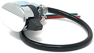 motorcycle blinker switch