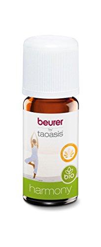Beurer Aromaöl Harmony, wohltuendes Duftöl mit Vanille, Grapefruit und Orange, 1 Stück, 10 ml