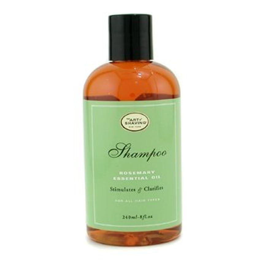 伝統的ホステル国際[The Art Of Shaving] Shampoo - Rosemary Essential Oil ( For All Hair Types ) 240ml/8oz