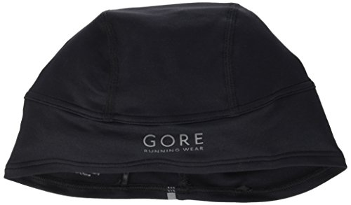 GORE WEAR Essential Light Gorro, Hombre, Negro 2017, Talla Única