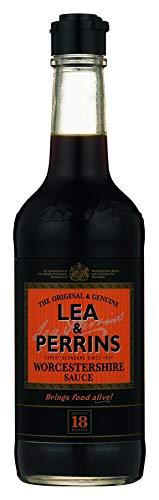 Lea & Perrins Worcestershire sauce 1 x 290ml