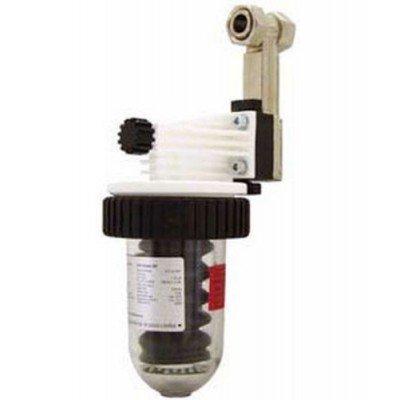 Cillichemie Cillit Immuno 152/Doseur de sels min/éraux avec By-Pass 2/sachets