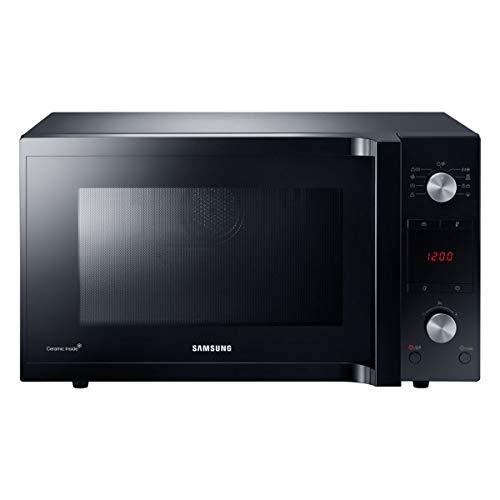 Samsung - mc455tfrcbb - Micro-ondes combin' 45l 900w noir
