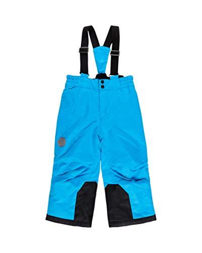 Color Kids Salix Pantalon de Ski pour Enfants