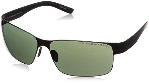 Porsche Design Hombre gafas de sol P8573, B, 66
