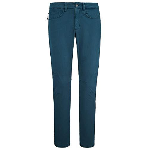 Millet - Red Wall Stretch Pant M - Pantalon d Escalade Polyvalent Homme - Escalade, Randonnée, Lifestyle - Bleu