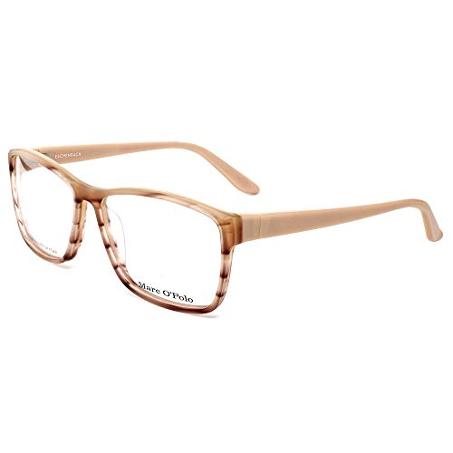 Marc O'Polo 503071 Brille Pink, 50/13/135 Unisex Erwachsene