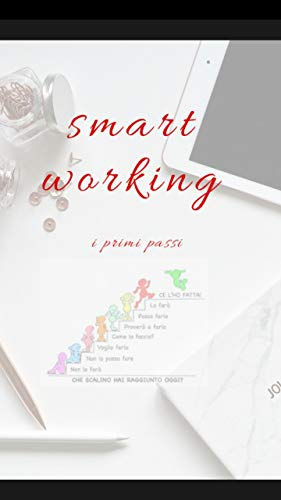 smart working: i primi passi