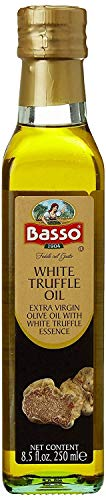 White Truffle Oil | LARGE BOTTLE 8.5oz (250 ml)