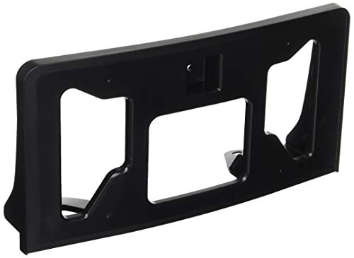 Genuine Acura (71145-TX4-A00) License Plate Bracket, Front
