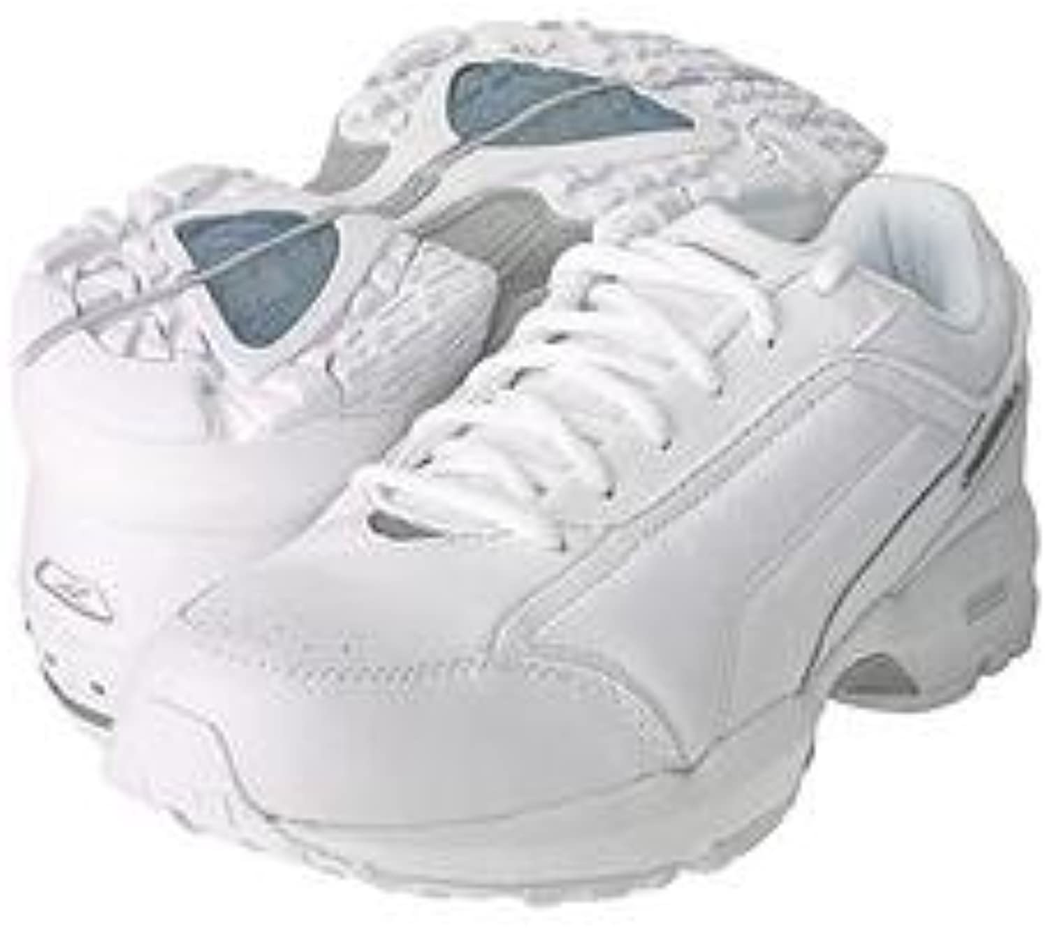 Reebok Mens Walk Platinum DMX Walk - Footwear  Men's Footwear  Men's Walking