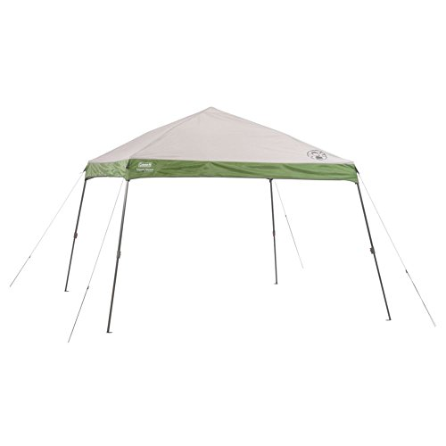 12x12 coleman canopy - 8