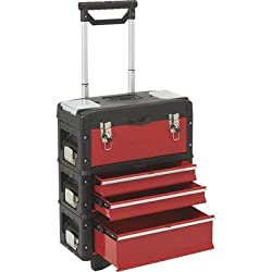 Top 5 Best Portable Rolling Tool Boxes 2