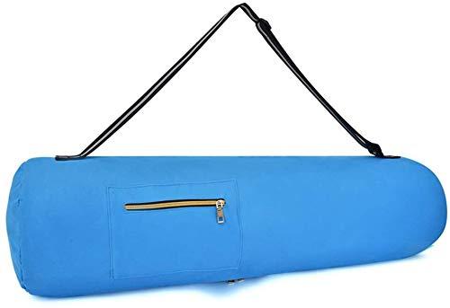 ZLYDGL 4-Räder Bauch Roller mit Kniepolster, ruhig Bauchtrainer Ab Roller, Muskelaufbau Übung Fitnessgeräte for Home Gym for Männer und Frauen - 400KG Load Bearing (Color : Blue)
