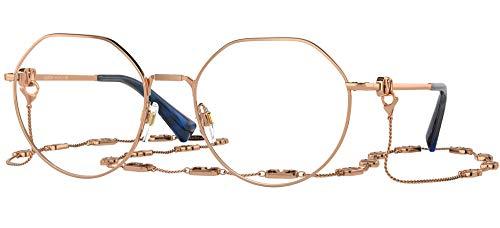 Valentino Gafas de Vista V LOGO VA 1021 Rose Gold 54/18/140 mujer