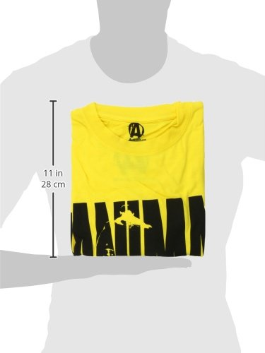 Universal Nutrition Yellow