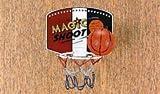 MAGIC SHOOT BASKETBALL GAME SET - PORTABLE PLAY HOOP [Misc.]