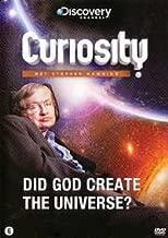 Curiosity - Did God Create the Universe? (2011) [ NON-USA FORMAT, PAL, Reg.0 Import - Netherlands ]