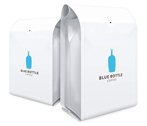Blue Bottle Coffee Giant Steps