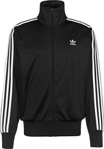 adidas FBIRD TT Sweatshirt, Hombre, Black/White, 2XL