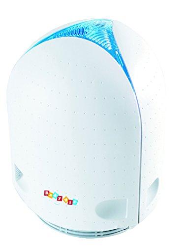AIS60 Babyair Purificatore d'Aria, Bianco