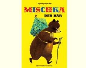 Ostprodukte-Versand.de Mischka der Bär - DDR Traditionsprodukte - DDR Geschenk