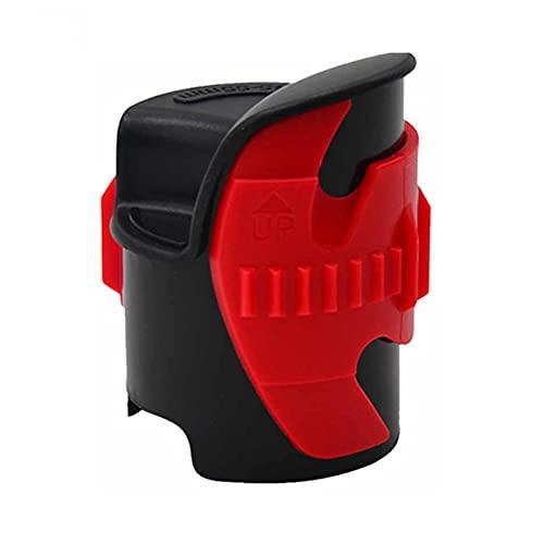 skrskr Limpiador de Sello de Horquilla Doctor Grande de 45 mm a 55 mm para reparación de Carreras de Riesgo