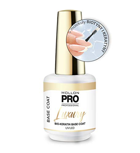 Mollon Pro Kit esmaltes Gel semipermanentes LUXURY (37)