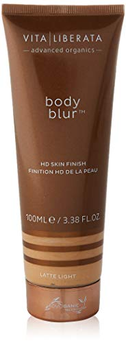 Vita Liberata Body Blur Hd Skin Finish 338 Fl Oz