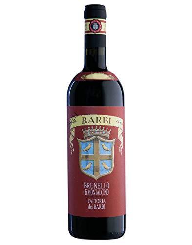 Brunello di Montalcino Riserva DOCG Fattoria dei Barbi 2012 0,75 L