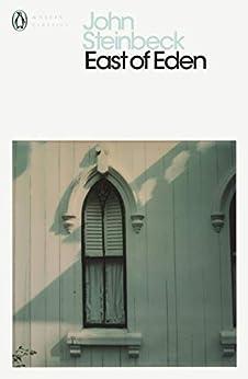 East of Eden (Penguin Modern Classics) by [John Steinbeck, David Wyatt]