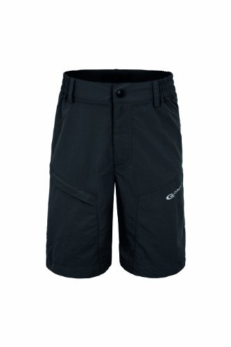 Gonso Kinder Bike Shorts Lenny, Black, 140, 35101